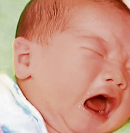 App promete traducir el llanto del bebé