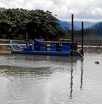 Buscan alternativas a la suspensión del agua