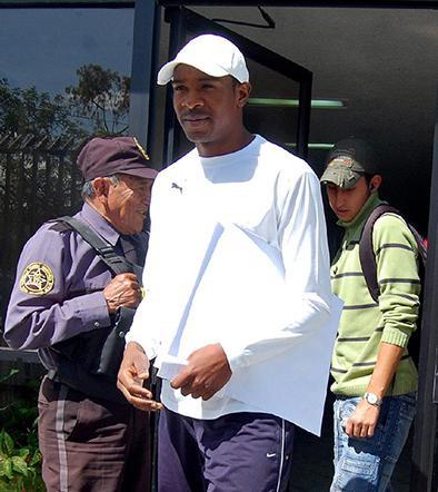 Campos cerca de llegar a  El Nacional