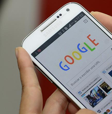Desde febrero los ciudadanos podrán traer un celular por courier