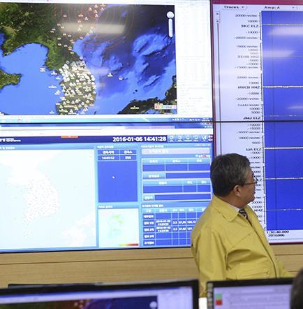 El mundo en alerta ante  detonación de bomba H
