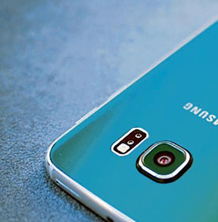 Filtran vídeo de cómo podría ser  el nuevo Galaxy  S7