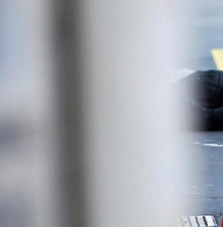 La amenaza terrorista resurgió en París en el aniversario de 'Charlie Hebdo'