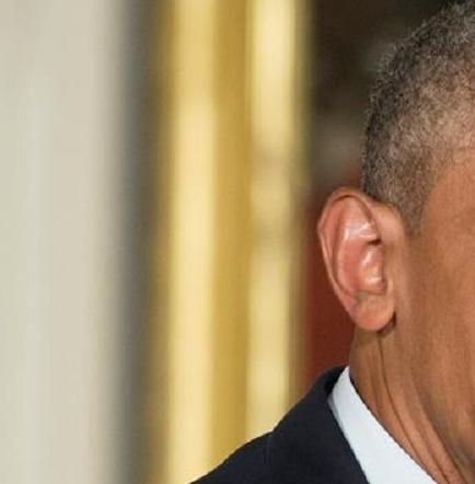 Barack Obama dice que la violencia armada en EE.UU. es una 'crisis nacional'