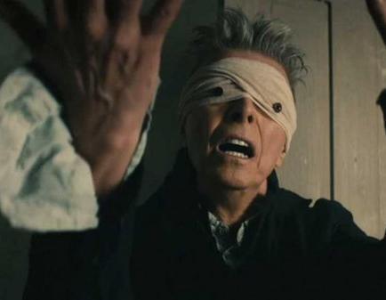 David Bowie estrena el vídeo 'Lazarus' como previa a su nuevo álbum (VIDEO)