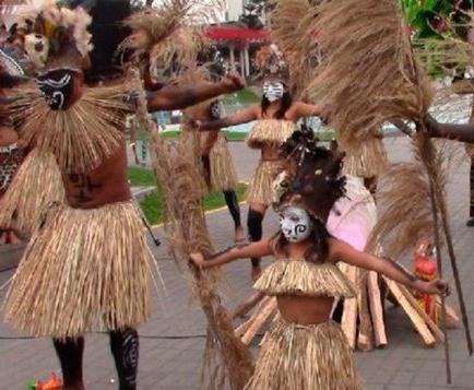 Perú reconoce el alfabeto de la lengua originaria amazónica Kapanawa