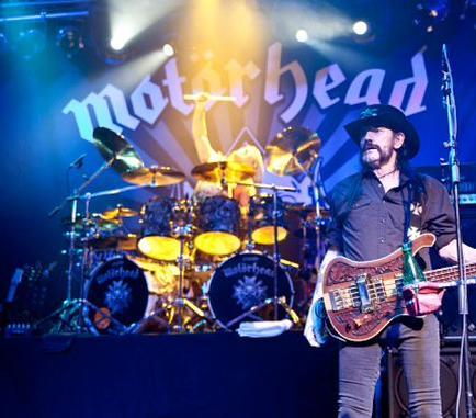 Funeral de líder de Motörhead será el sábado y se transmitirá en YouTube