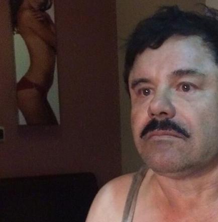 EEUU expresa su satisfacción por captura de 'El Chapo' y felicita a México