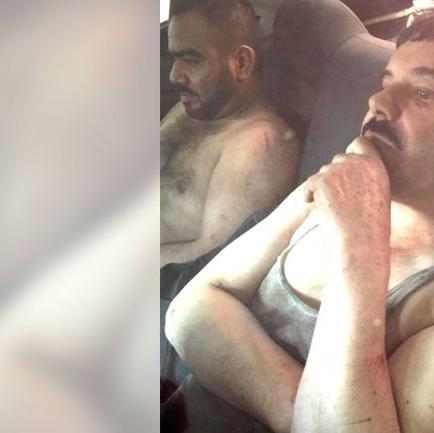 Cinco muertos y seis detenidos dejó operativo de recaptura de 'El Chapo'