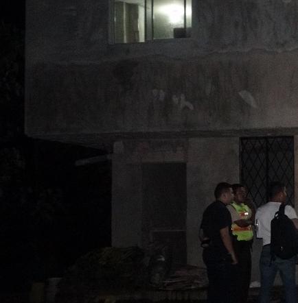 Mujer torturada en Santo Domingo se recupera en una casa de salud