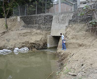 Agotan opciones para el corte de agua