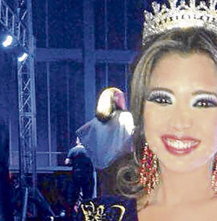 Manabita viajará a certamen en Bolivia