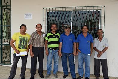 Obreros preocupados por atraso en el pago del sueldo mensual