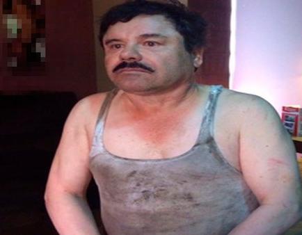 Hijos de 'El Chapo' reaccionan en redes sociales tras recaptura