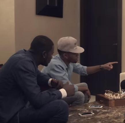 Arquero ecuatoriano aparece en vídeo musical