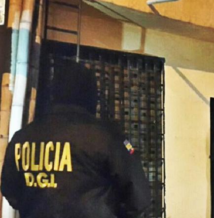 Desarticulan organización delictiva internacional de hackers en Ecuador