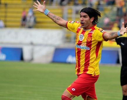 'El Loco' Abreu se declara ilusionado por nueva etapa en el fútbol paraguayo