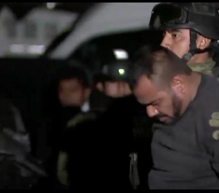 La mano derecha de 'El Chapo' Guzmán también fue capturado