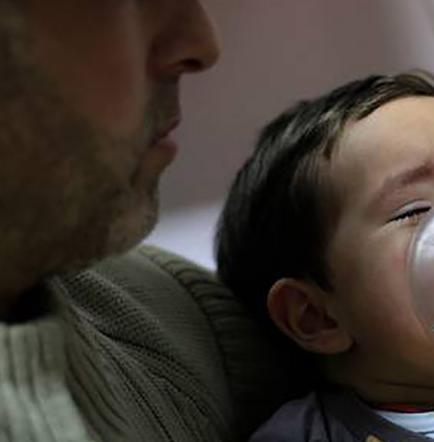 Desarrollan vacuna  contra virus respiratorio