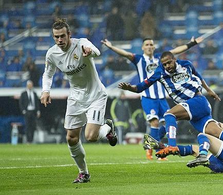 Zidane recupera el sello Real Madrid y devuelve la ilusión