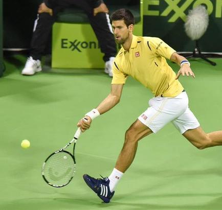 Djokovic vence a Nadal y consigue el título 60 de su carrera