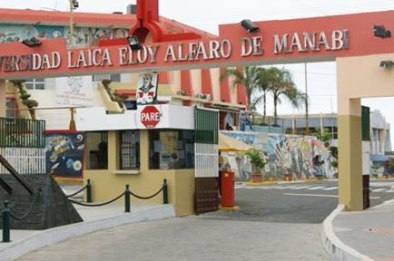 Autoevalúan plan de acreditación de la Universidad Eloy Alfaro