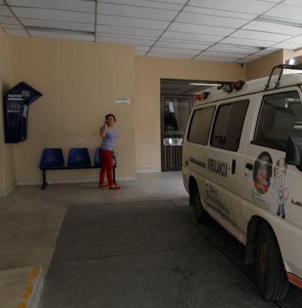 Tripulante muere al inhalar gas, en Colombia