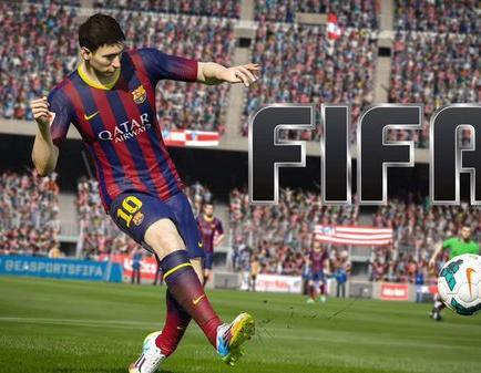 Los videojuegos de fútbol, un negocio en crecimiento en Sudamérica