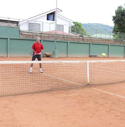 Huele a Copa Davis