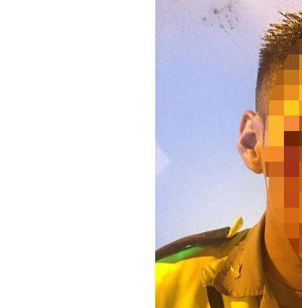 Un hombre fue detenido por agredir a un miembro policial