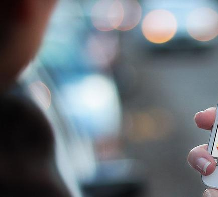 Facebook messenger 'amenaza' whatsapp