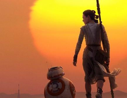 'Star Wars' sigue reinando en taquilla y 'The Revenant' le pisa los talones