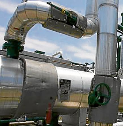 El Gobierno llega a acuerdos con la petrolera Oxy