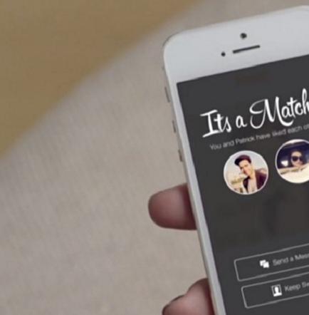 Aumentan las denuncias vinculadas a Tinder en el Reino Unido,según la policía