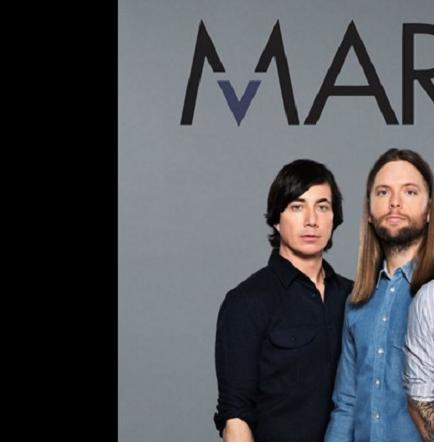 Maroon 5 anuncia una segunda fecha en la Ciudad de México
