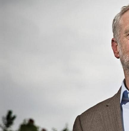 Piratean la cuenta de Twitter del líder laborista británico, Jeremy Corbyn