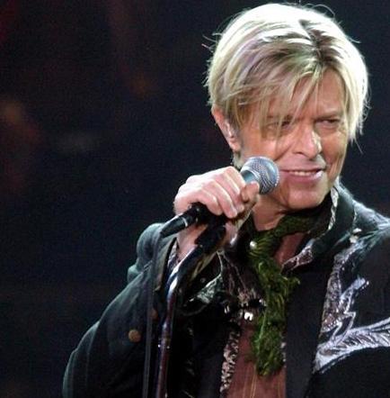 El legendario músico David Bowie muere a los 69 años