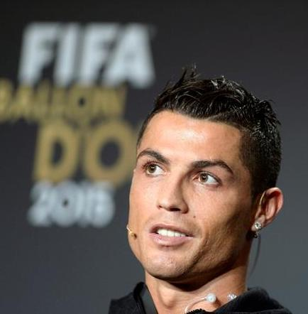 Cristiano: 'Leo tiene más posibilidad de ganar, parte con ventaja'