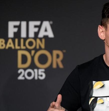 Messi cambiaría sus Balones de Oro por ganar un Mundial