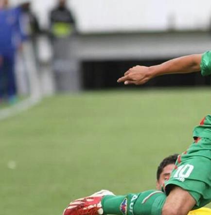 Santodomingueño Elson Peñarrieta fue fichado por un club quiteño
