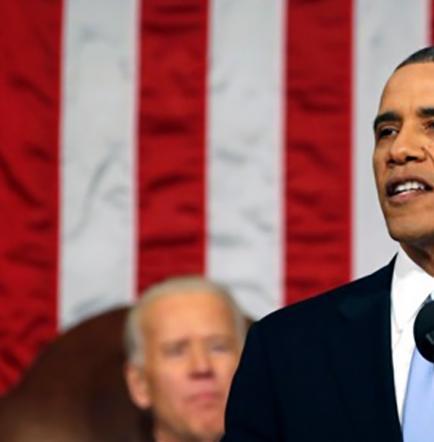 Barack Obama ultima su discurso sobre el  Estado de la Unión