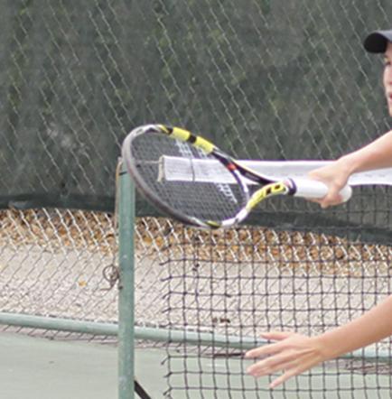 Diez tenistas  ecuatorianos compiten en Venezuela