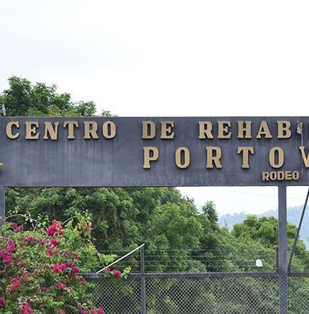 Hallan droga y otros objetos en la cárcel de El Rodeo