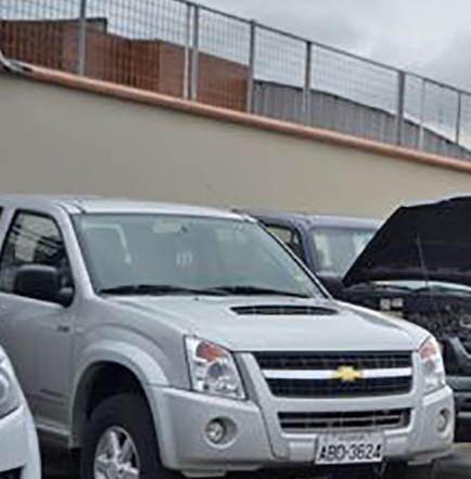 Registro automático en compra y venta de autos rige en enero