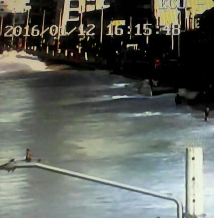 64 cámaras de vigilancia monitorean comportamiento de ríos y mares en época de lluvias