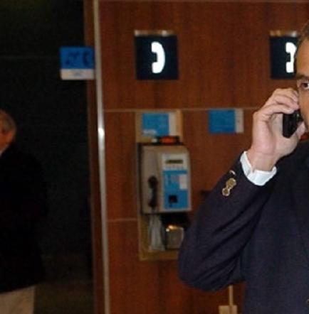 Dirigencia del San Luis insiste que 'El Ogro' Fabbiani tiene contrato hasta junio del 2016