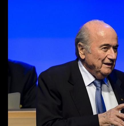 La Comisión de Instrucción de la FIFA apelará la sanción a Platini y Blatter