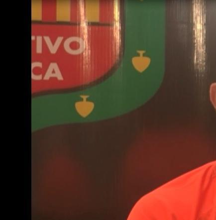 DT Aguinaga anuncia amistoso entre Dep. Cuenca y Liga de Portoviejo (VIDEO)