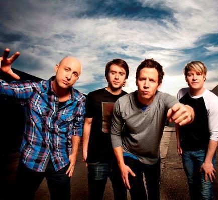 Simple Plan publicará el próximo 19 de febrero su nuevo disco