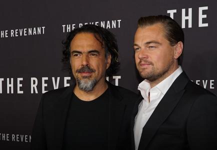 González Iñárritu busca revivir con 'The Revenant' la hazaña de 'Birdman'